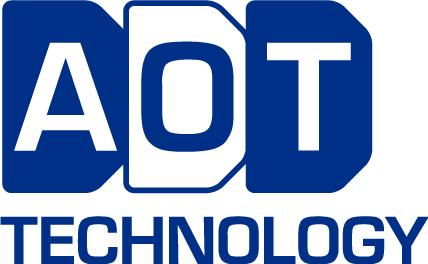 AOT Technology GmbH Logo